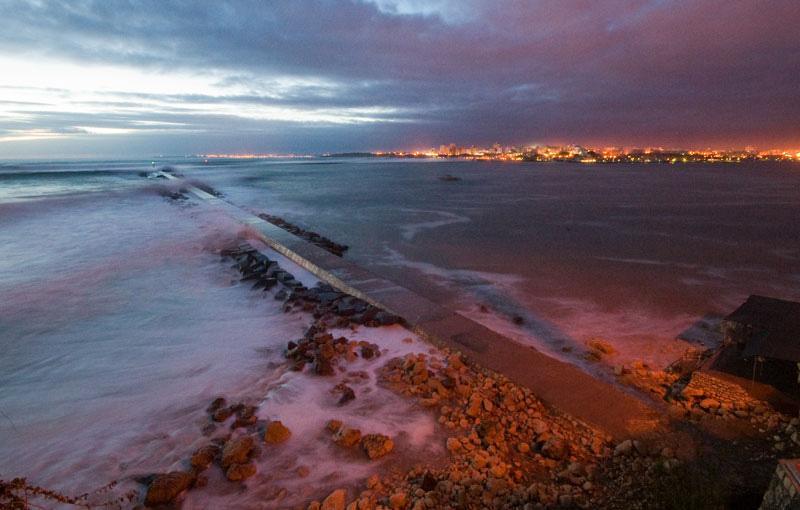 Storm Surge hits the Algarve (4/6)
