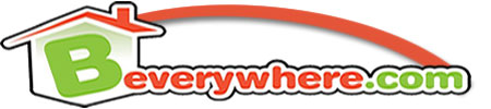 Beverywhere logo