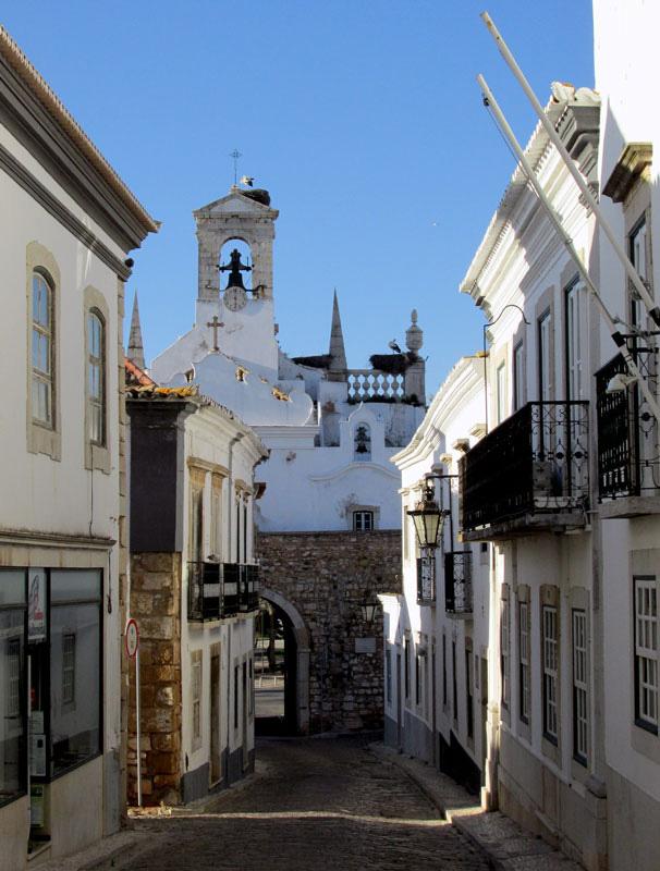 Faro Old Town (1/6)