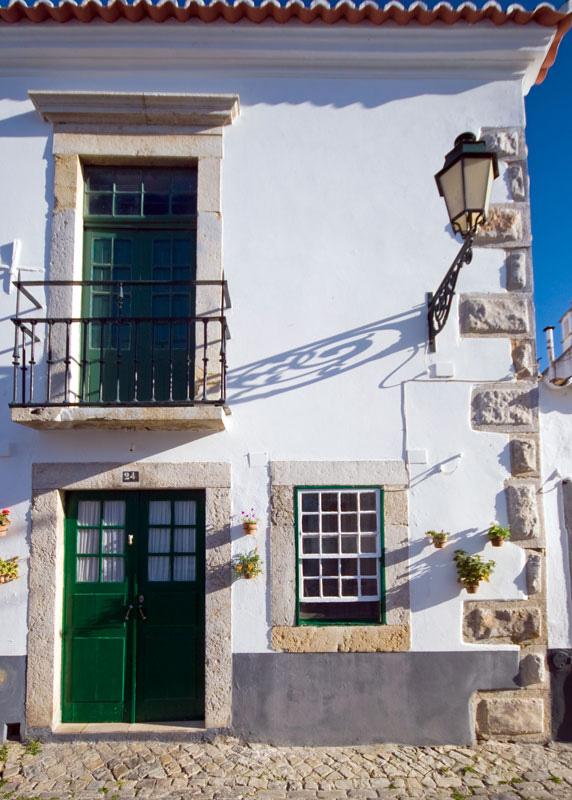 Faro Old Town (2/6)
