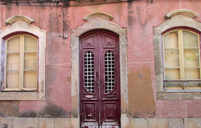 Faro Old Town (3/6)