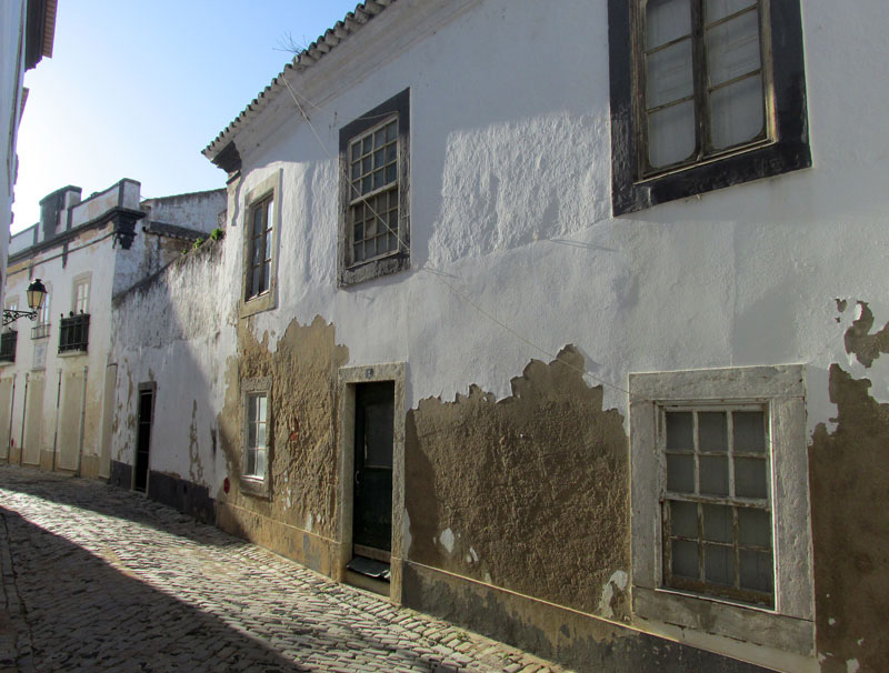 Faro Old Town (5/6)