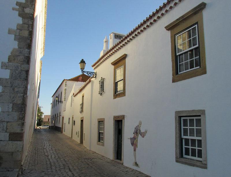 Faro Old Town (6/6)