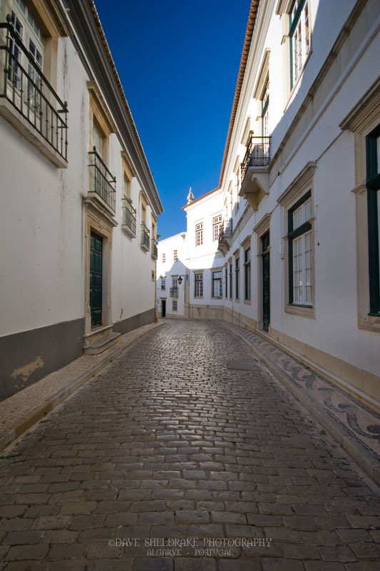 Faro Old Town Algarve Blog Dave Sheldrake Alyson Sheldrake