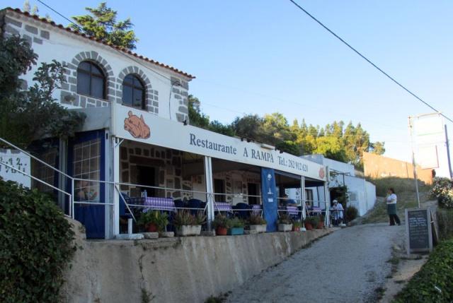 Algarve Blog Foia A Rampa