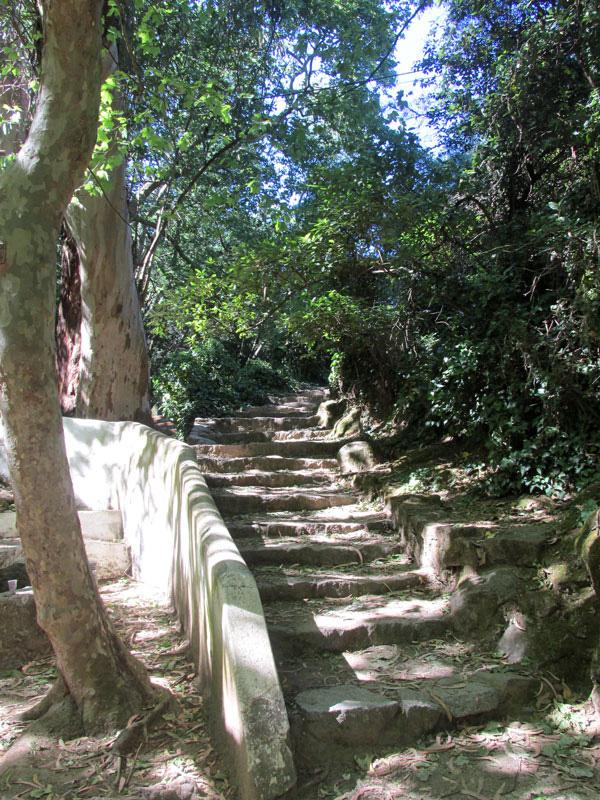 Algarve Blog Caldas de Monchique