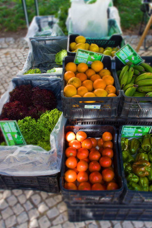 Organic Produce in the Park (6/6)