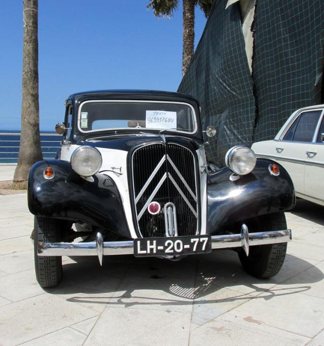Classic cars Algarve Blog