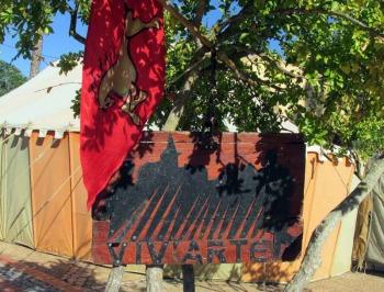 Silves Medieval Fair 2014