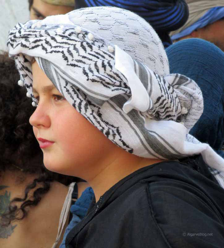 The People of the Silves Medieval Fair 2014 (3/6)