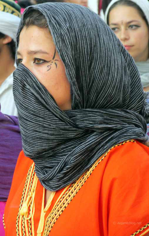 The People of the Silves Medieval Fair 2014 (6/6)
