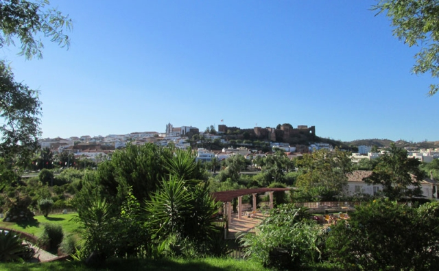 Silves Medieval Fair 2014 Algarve Blog