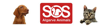 SOS Algarve Animals Charity Sponsorship