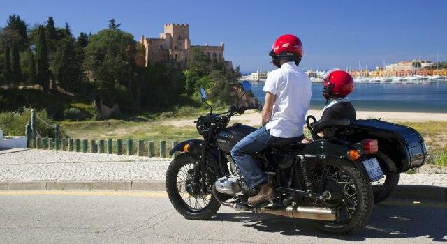 Bike my Side Algarve Blog