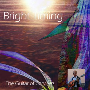 Cory Sea Bright Timing CD