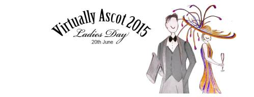 Virtually Ascot Event