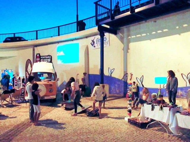 Lota Cool Market in Portimão