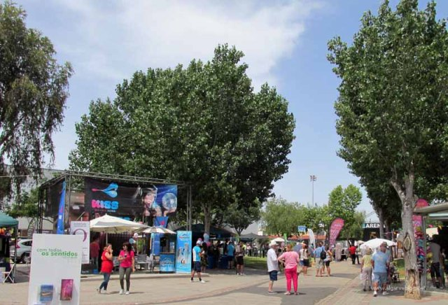 10th International Algarve Fair 2015