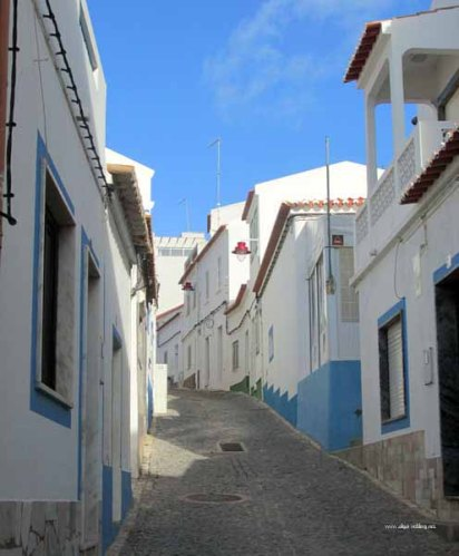 Buying Property Algarve Blog