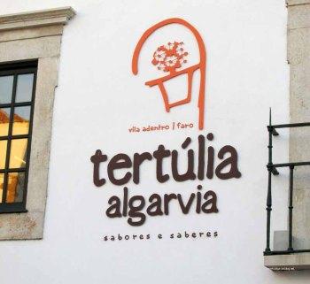 Tertúlia Algarvia in Faro