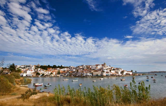 Coworking Algarve Ferragudo