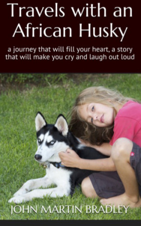 Travels with an African Husky