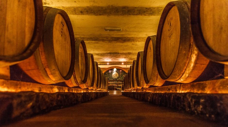 Adega do Cantor - Winery of the Singer Algarve Blog