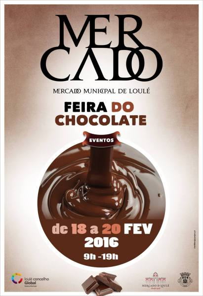 Chocolate fair Loulé