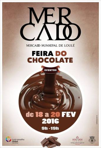 Loulé Chocolate Fair Algarve Blog