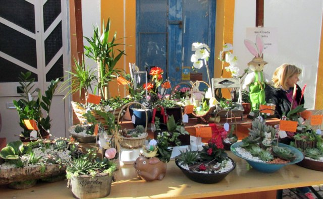 Easter Fair in Ferragudo