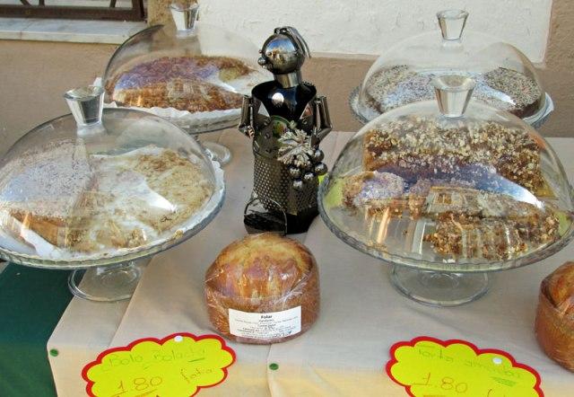 Easter Fair in Ferragudo