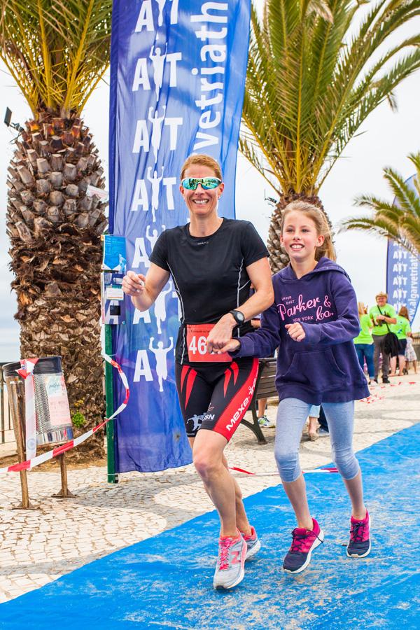 Luz Triathlon Algarve 2016