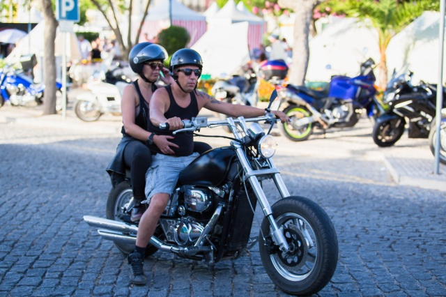 Moto Clube Faro Motorcycle Meeting 2016 Algarve Blog