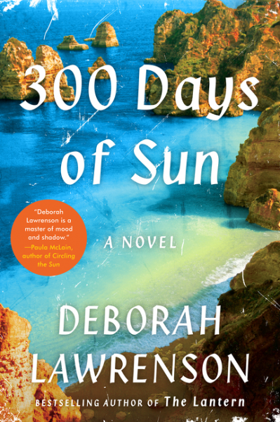 300 Days of Sun - Book Review Algarve Blog