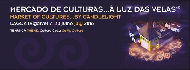 Candlelight market Lagoa 2016 Algarve Blog