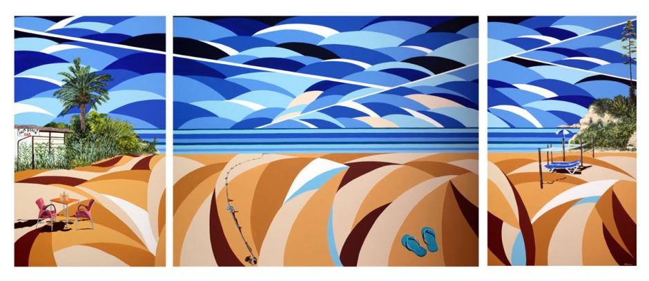 Art by Alyson Sheldrake Algarve Blog
