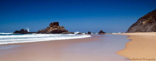 Alagarve West Coast Beaches Algarve Blog