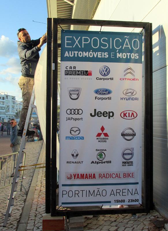 Feira de São Martinho, Portimão, Algarve Blog