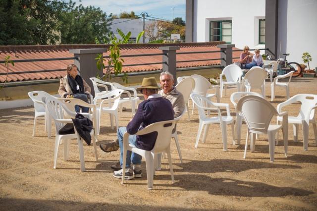 Plants and Seeds Exchange Algarve Encontro de Troca de Plantas e Sementes do Algarve