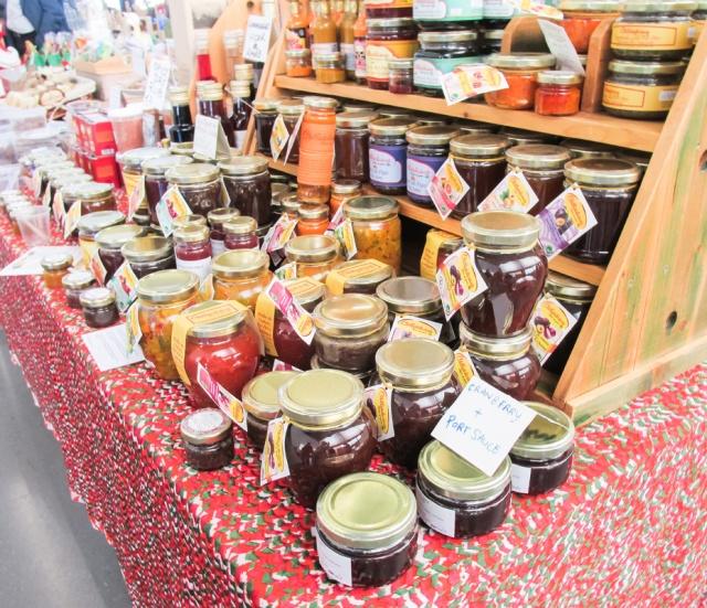 Rotary Christmas Market Algarve Blog