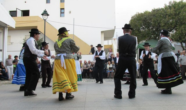 Magusto Fair in Alferce Algarve Blog