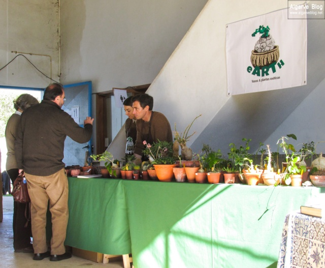 Silves Spring Garden Fair 2017 Algarve Blog