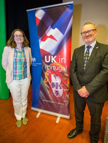 Brexit for Brits in Portugal Algarve Blog