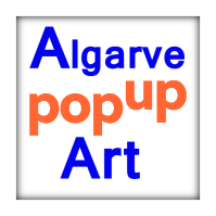 Algarve pop Up Art Easter Algarve Blog