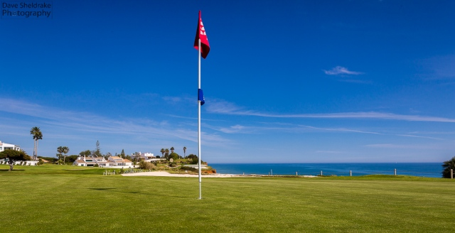 Vale de Lobo Golf Dave Sheldrake Photography Algarve Blog