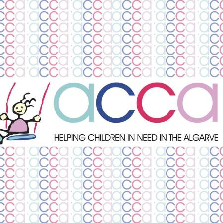 ACCA Back to School Charity poster