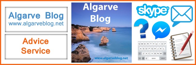 Algarve Blog Advice Service