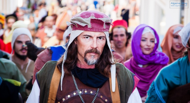 Algarve Blog Silves Medieval Fair 2017