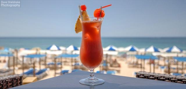 Palm Beach Restaurant Armação de Pêra.