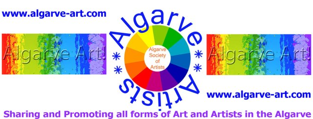 Algarve Art banner